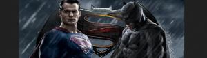 BATMAN V SUPERMAN SLIDE