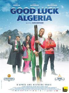 good luck algeria affiche