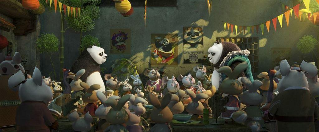 kung fu panda 3 1