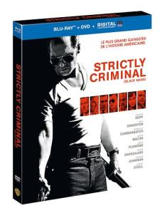 STRICTLY CRIMINAL BR