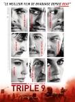 triple 9 affiche