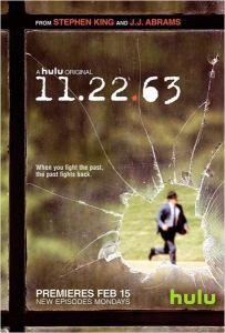 11.22.63 affiche
