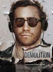 demolition affiche