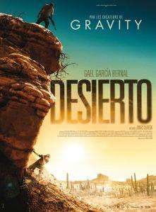 desierto affiche