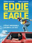 eddie the eagle affiche