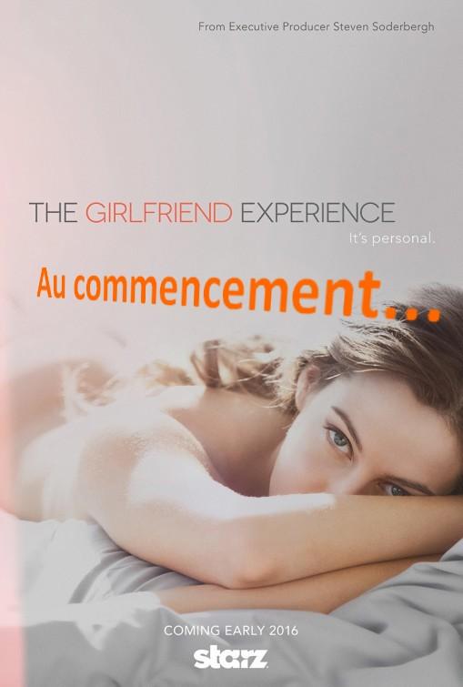 girlfriend_experience AU COMMENCEMENT