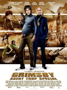 grimsby affiche