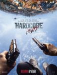 hardcore henry affiche