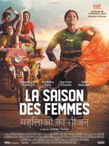 la saison des femmes affiche