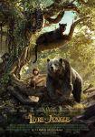 le livre de la jungle affiche