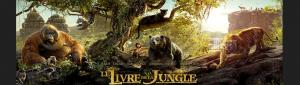 le livre de la jungle slide