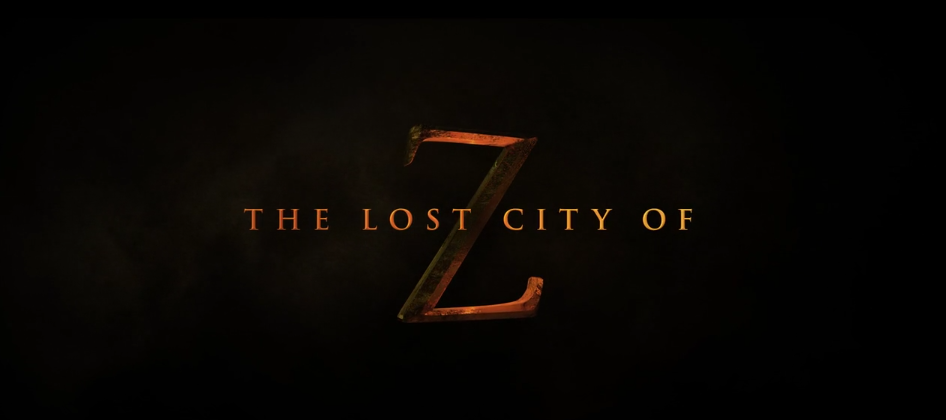 the lost city of z titre