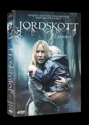 JORDSKOTT - Packshot