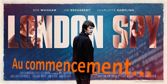 london_spy AU COMMENCEMENT