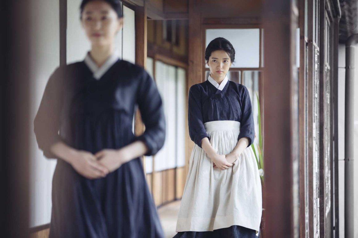 mademoiselle Park Chan-wook 4 cliffandco