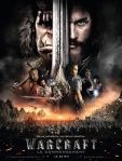 warcraft duncan jones affiche