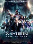 x-men apocalypse affiche