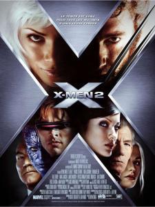 x2 affiche