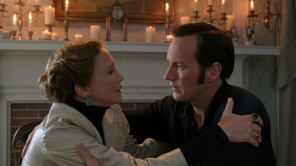 CONJURING 2 3