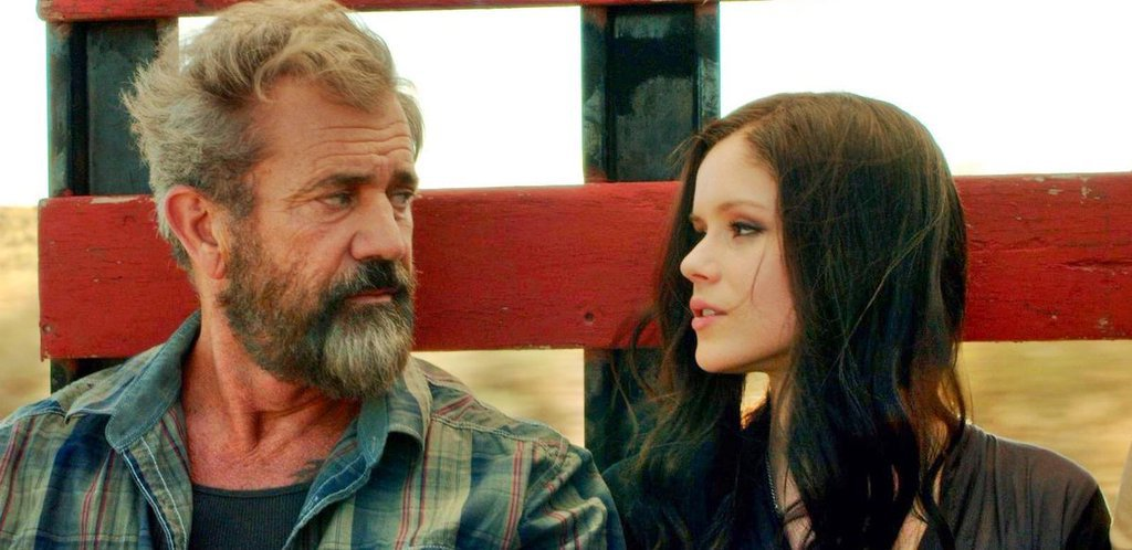 BLOOD FATHER 2 CLIFF AND CO