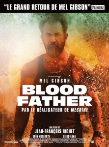 blood father affiche cliff and co