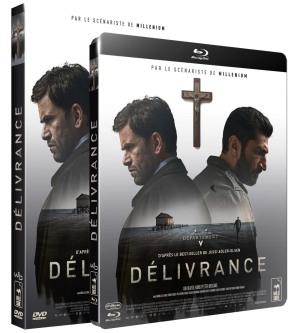 DELIVRANCE-Packshot DVD-BR