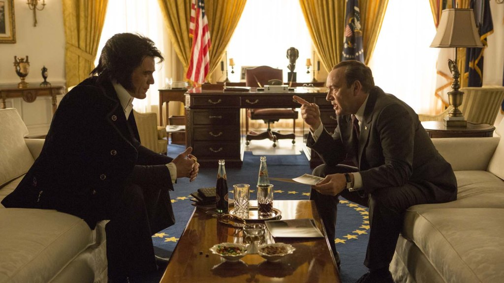 elvis & nixon 1 CLIFF AND CO