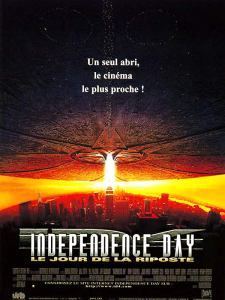 independance day affiche cliff and co