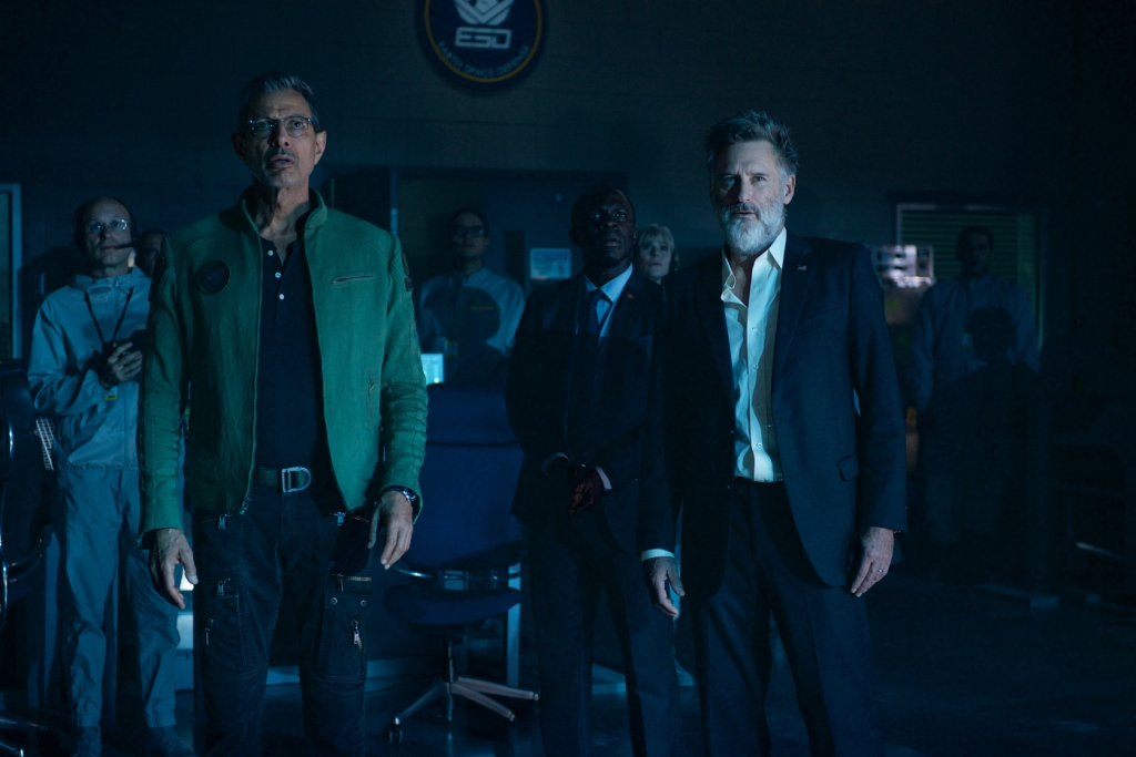INDEPENDENCE DAY RESURGENCE 1 CLIFF AND CO
