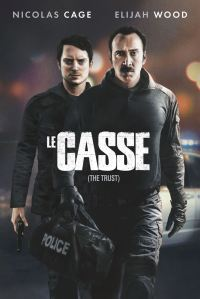 LE CASSE AFFICHE CLIFF AND CO