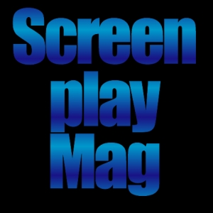 Screenplay Mag Logo