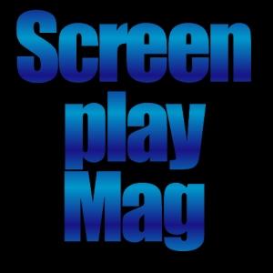Screenplay Mag Logo