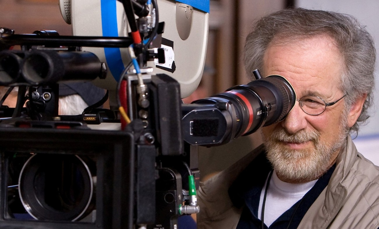 steven spielberg caméra cliff and co