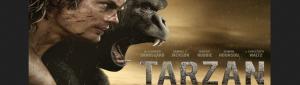 TARZAN CLIFF AND CO SLIDE