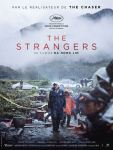the strangers affiche cliff and co