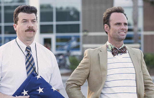 VICE PRINCIPALS 1 CLIFF AND CO