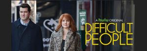 difficult people slide cliff and co