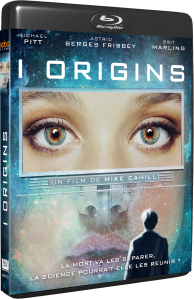I ORIGINS-BLURAY 3D