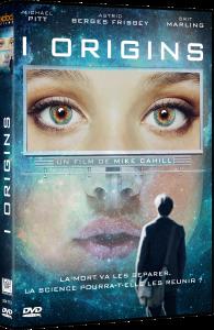 I ORIGINS-DVD 3D