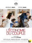 l'économie du couple affiche cliff and co