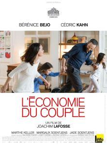 l'économie du couple affiche cliff and co