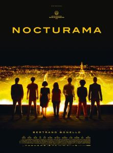 nocturama affiche cliff and co