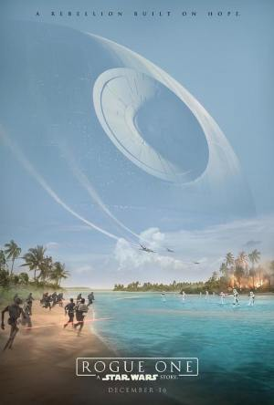 rogue one a star wars story affiche 1