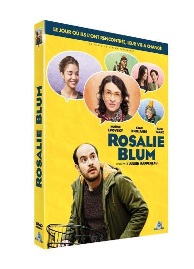 rosalie blum dvd