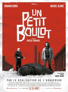 un petit boulot affiche cliff and co