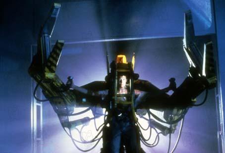 Aliens le retour Aliens 1986 rŽal : James Cameron Sigourney Weaver COLLECTION CHRISTOPHEL