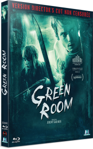 GREEN ROOM-3D BRD