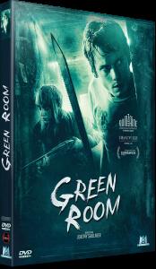 GREEN ROOM-3D