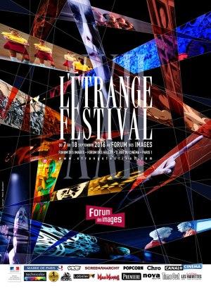l'étrange festival 2016 CLIFF AND CO