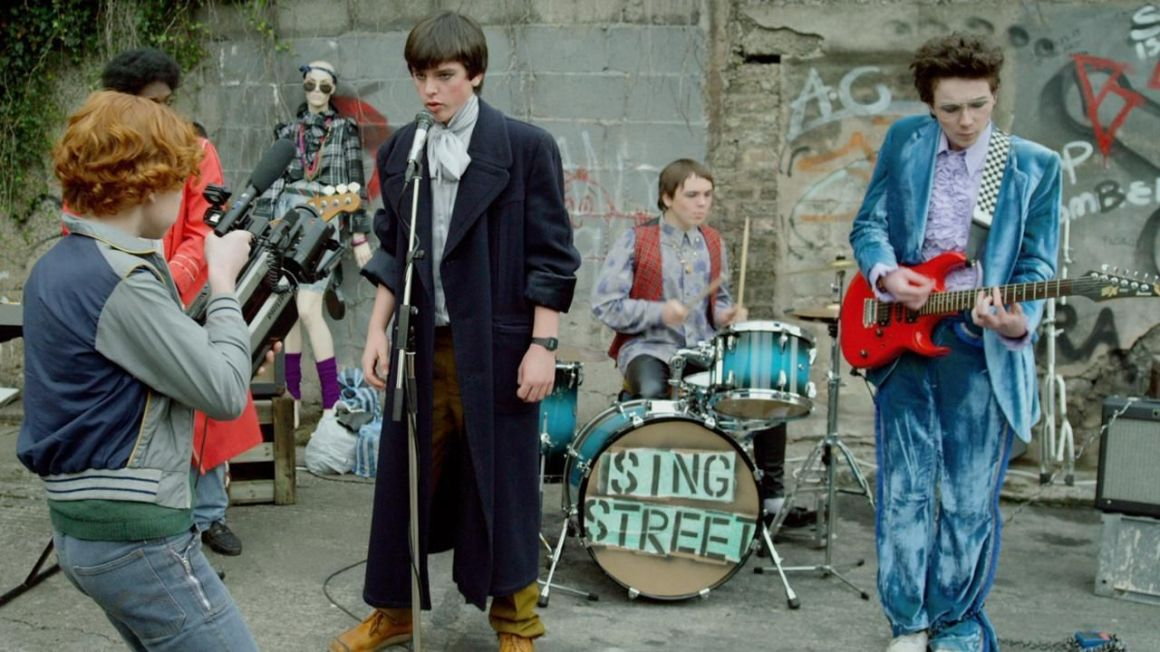 sing street 2 cliff and co